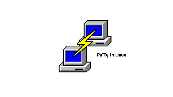 Install PuTTy in Linux