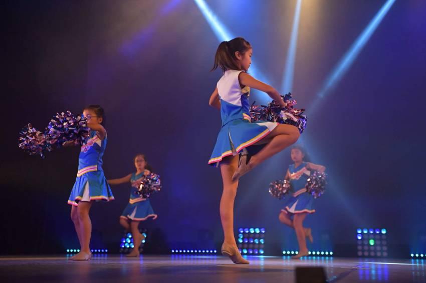 2月12日 初心者も学べる ダンステクニックワークショップ参加募集案内