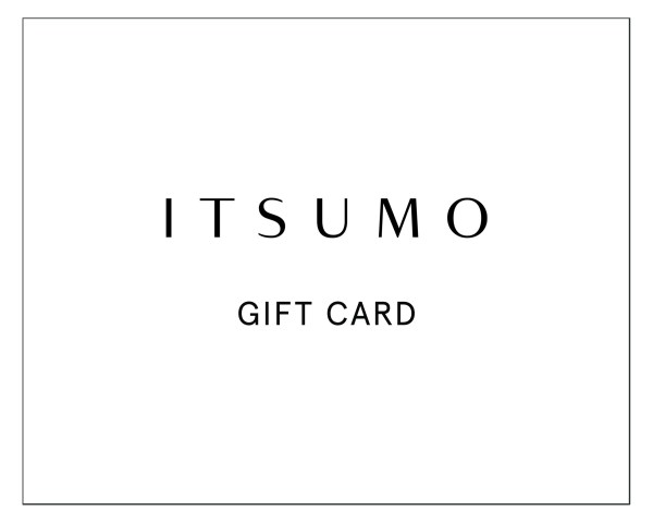ITSUMO Gift Card