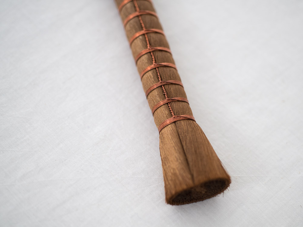 KIRIWARA Shuro Stick Brush - Soft_L