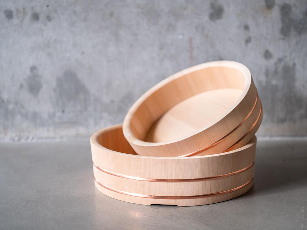 Azmaya_Sushi Mixing Bowl