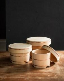 azmaya-ohitsu rice chest-sawara cypress wood-1