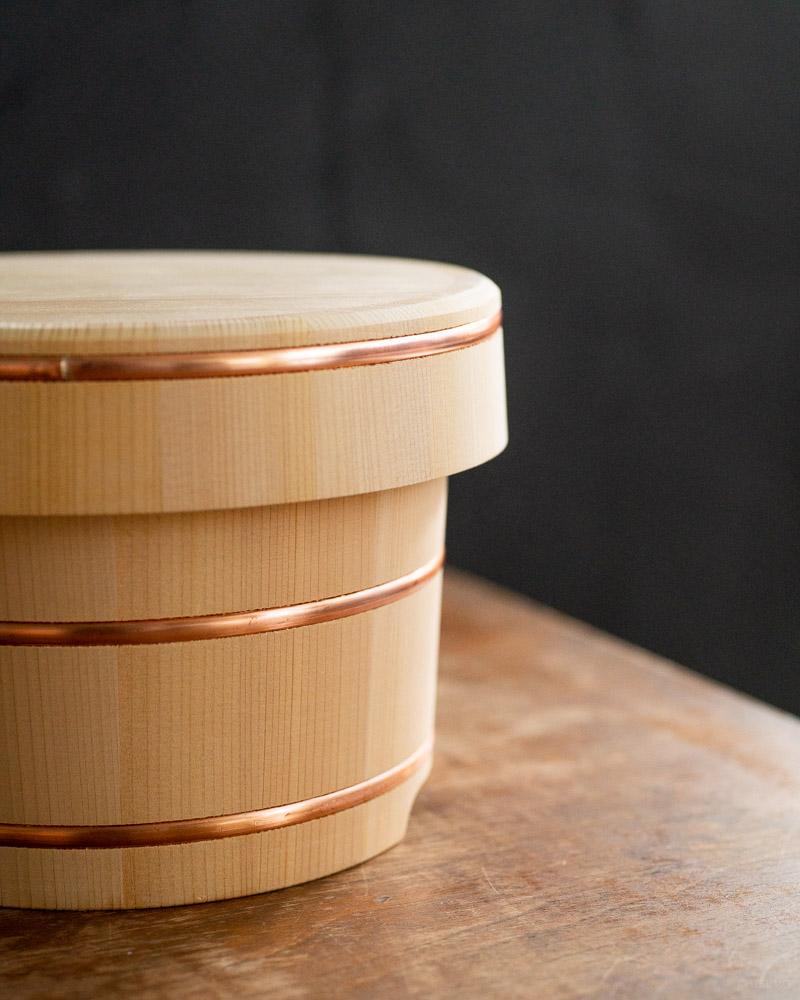 azmaya-ohitsu rice chest-sawara cypress wood-3