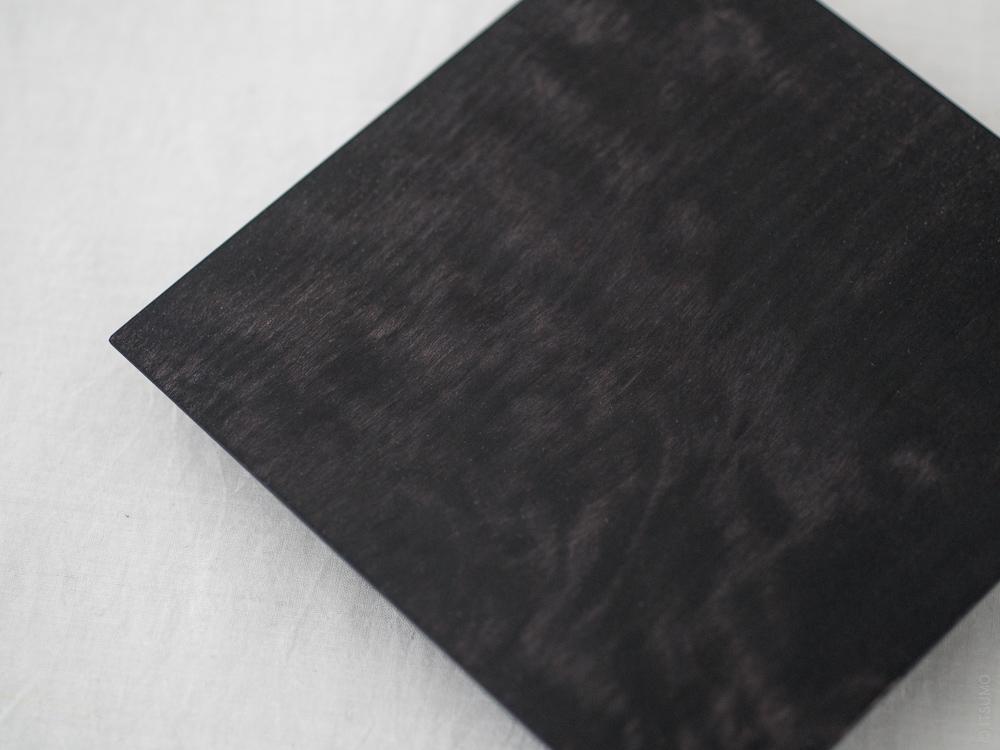 Masashi Ifuji_Square Plate_black_dl-4