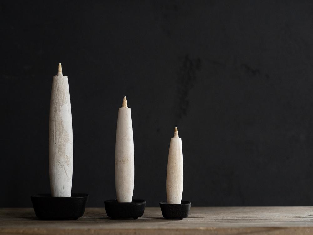 Takazawa Candle_Tohaku Candle