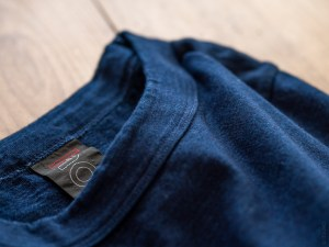 Homspun_Short Sleeve T-shirt_indigo_dl