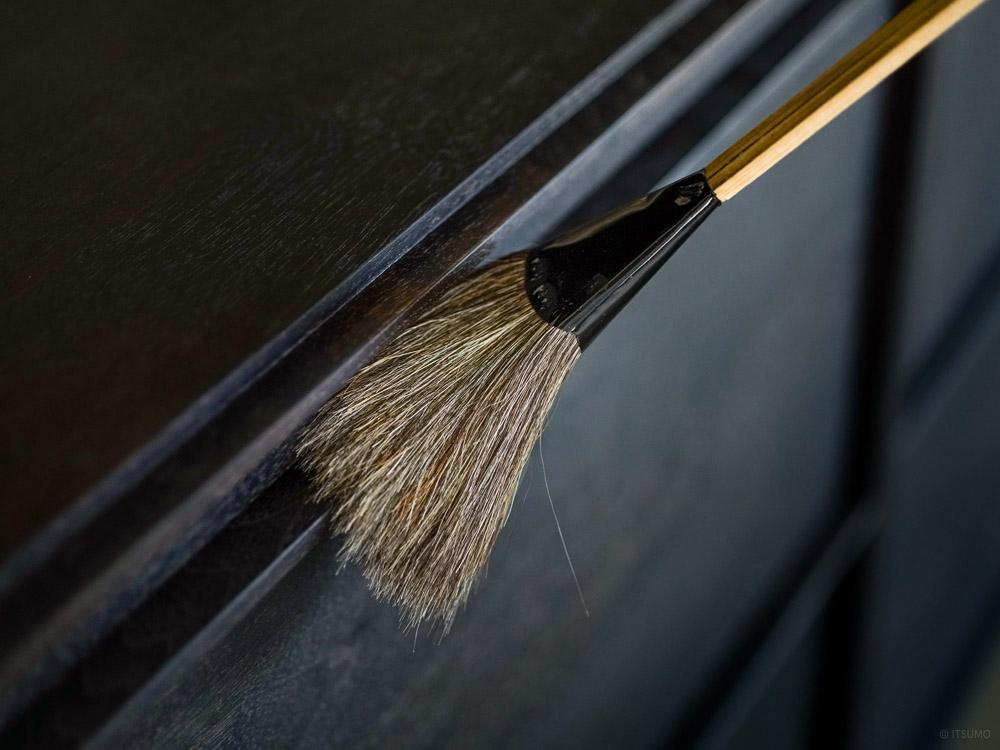 Imono Casting Brush-8