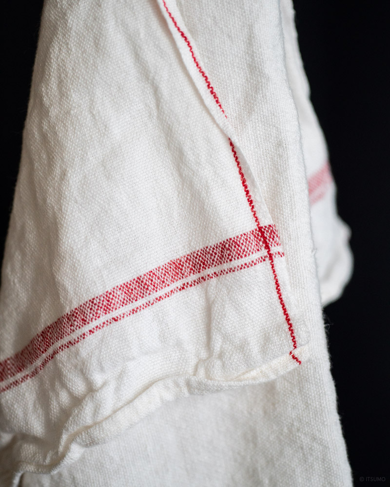 azmaya-azabu linen-kitchen cloth hand towel-3
