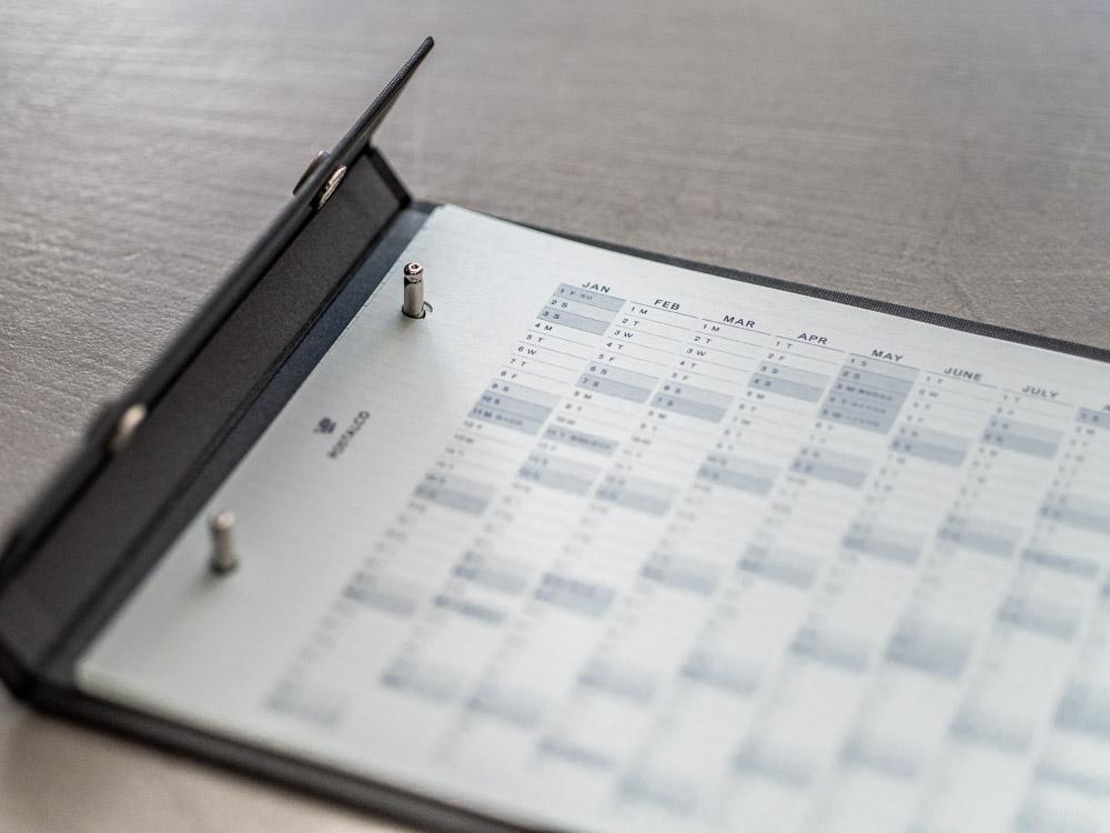 Postalco_Snap Calendar 2021