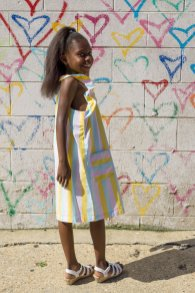 kids summer dress from target