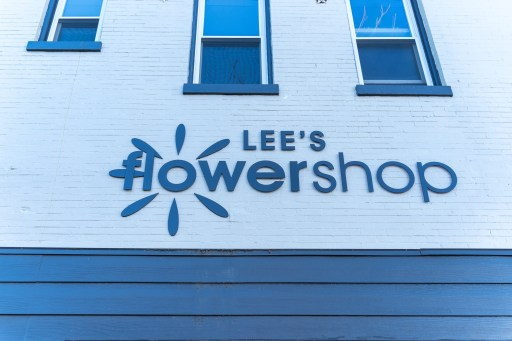Lee's Flower Shop