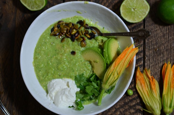 Elote Verde5 - What's Cooking_