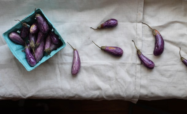 Eggplant - What's Cooking_