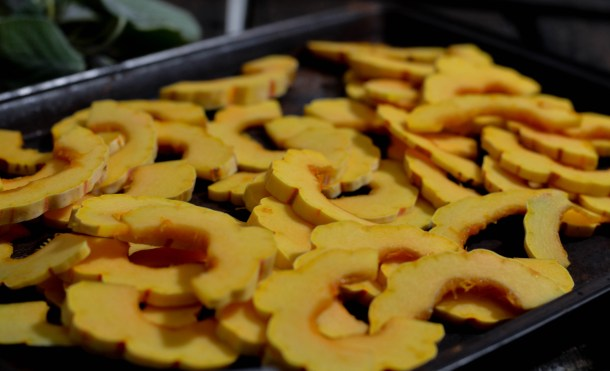 Roasted Delicata Squash Gallette - What's Cooking_-4