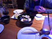 Agedashi Tofu - Jae's favorite appetizer.