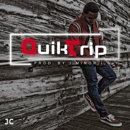 quicktrip album cover