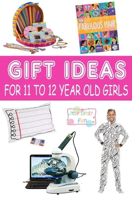 Top Christmas Gifts For 11 Yr Old Girl