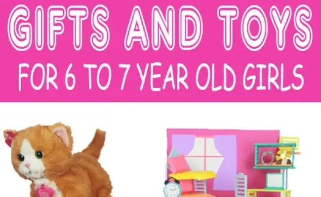 Best Gifts For 6 Year Old Girls In 2017 Itsy Bitsy Fun