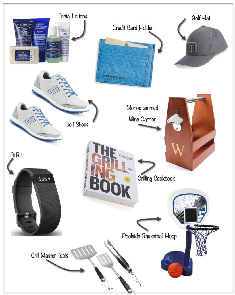 fathers day gift guide, itsy bitsy indulgences