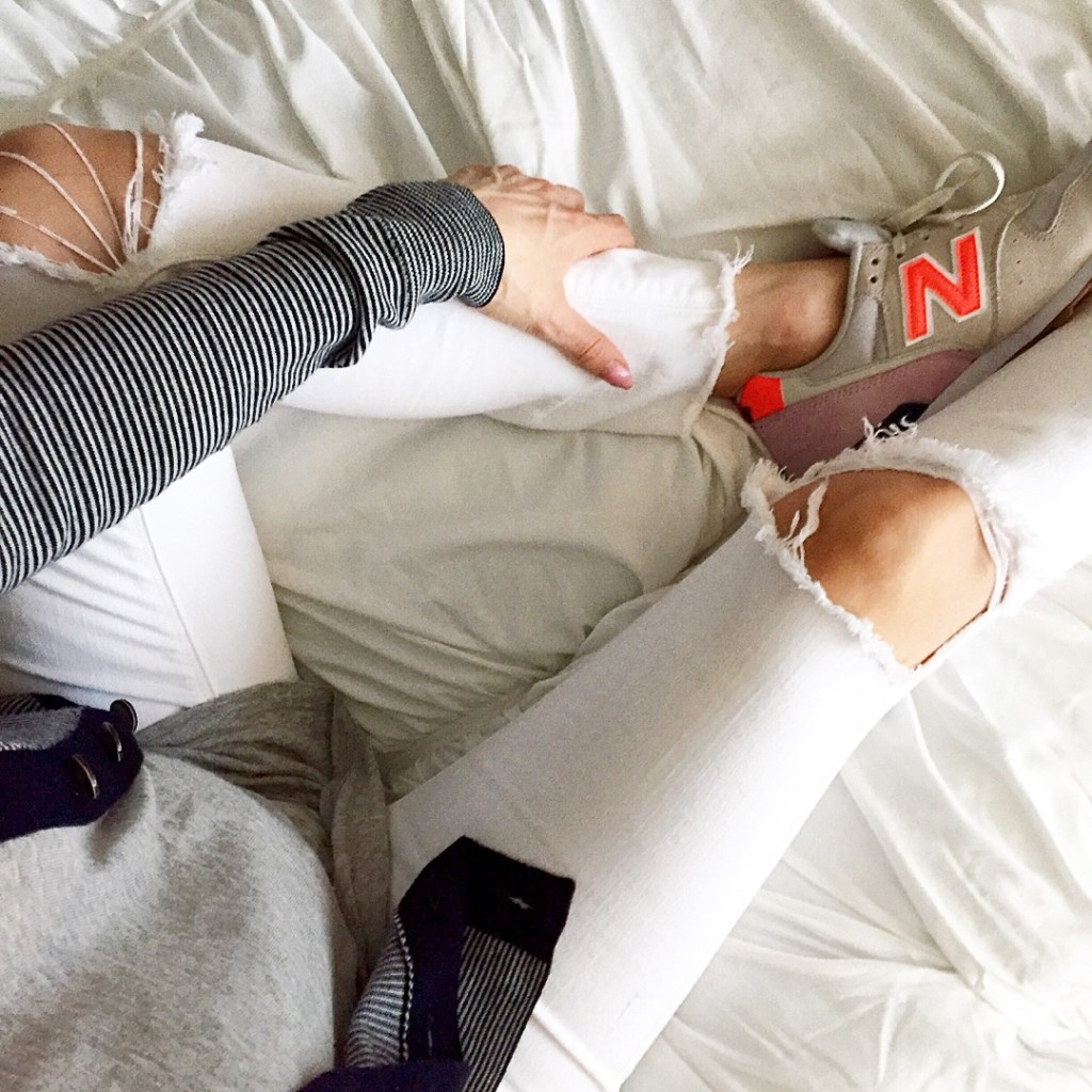 new balance shoes | itsy bitsy indulgences