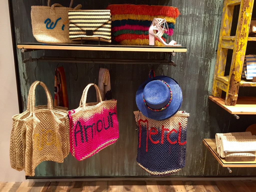 anthropologie newport beach, itsy bitsy indulgences