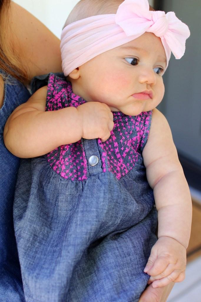 baby style, itsy bitsy indulgences