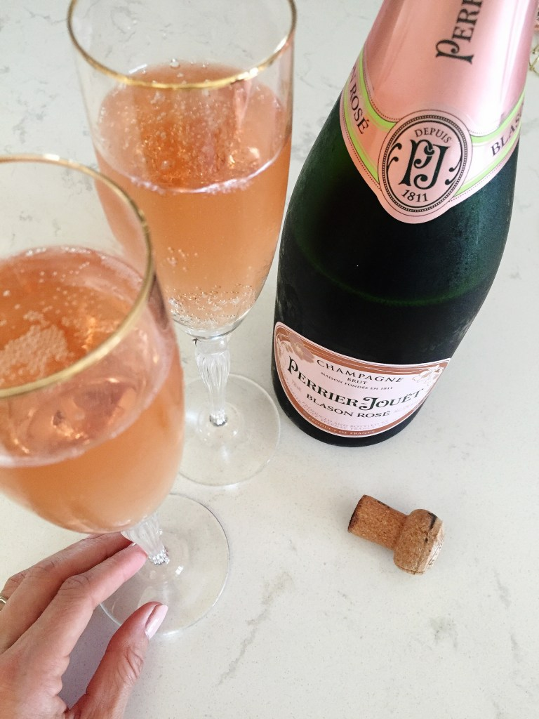 perrier jouet, itsy bitsy indulgences