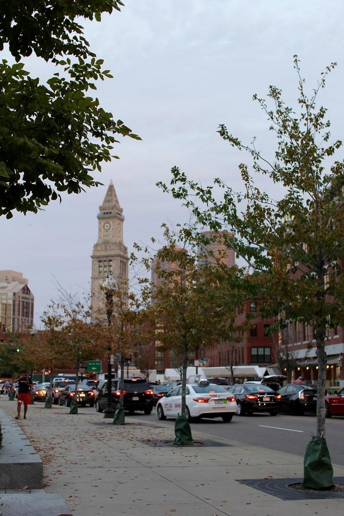 Boston recap, itsy bitsy indulgences