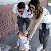 Wellness Wednesday || 4 Tips To Incorporate Fitness With The Family