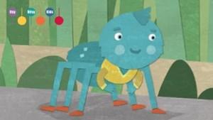 Lyrics Of Itsy Bitsy Spider (Incy Wincy Spider) Nursery Rhyme Video Thumbnail