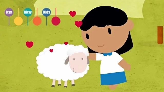 mary had a little lamb video Thumbnail