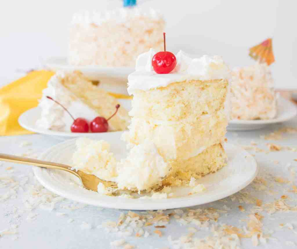 Can You Refrigerate Rum Cake Or Leave Out