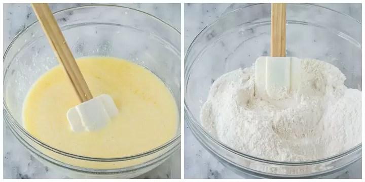 how to make white chocolate cake 2