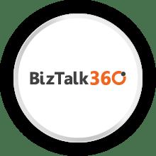 Logotipo Biztalk360