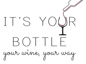 Its Your Bottle Logo