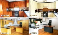 Kitchen Cabinet Painting | Felixstowe | Its Your Furniture