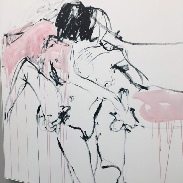 Frieze Art Fair - Tracey Emin