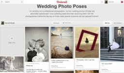 Pinterest wedding poses2