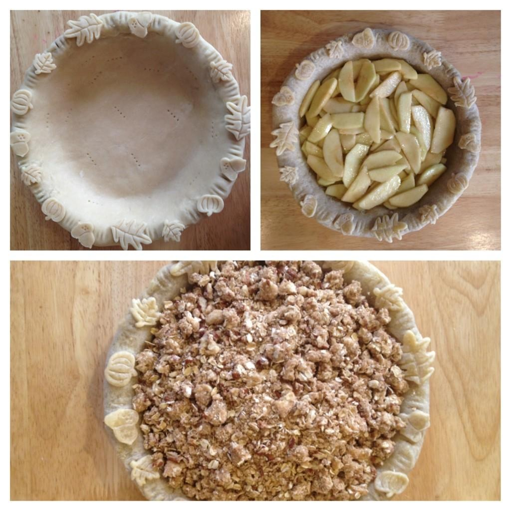Apple Crumble Recipe