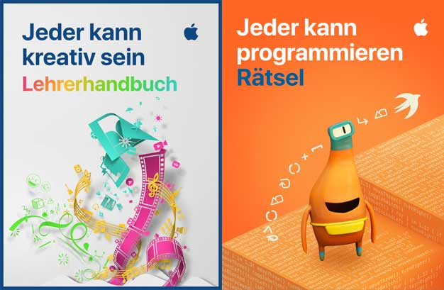 Apple für Schulen in Tirol Innsbruck IT Team