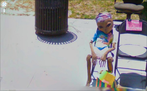 google street view kicks 1