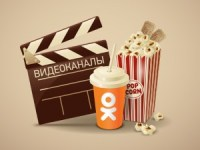 odnoklassniki video channels