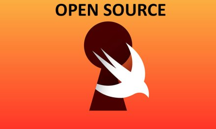Apple verse Swift en Open Source
