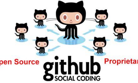 GitHub améliore son offre propriétaire