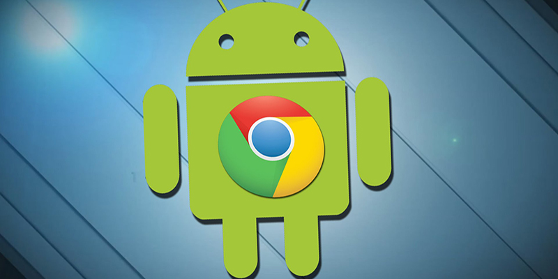 Android et Chrone OS : Google persiste