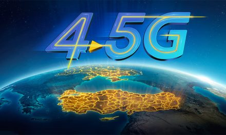 4.9G, ultime étape avant la 5G