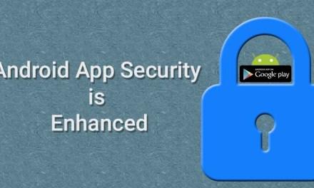 Android, la sécurité s'améliore