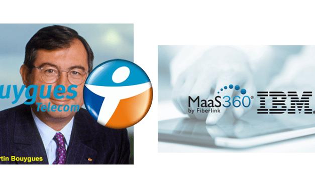 Bouygues et IBM : la collaboration intelligente dans le MDM