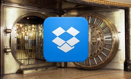 La crédibilité de Dropbox passe par la sécurité
