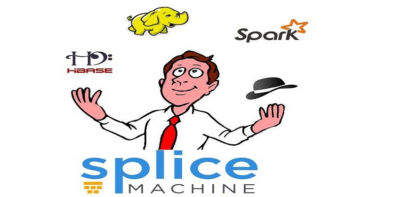 Un SGBD hybride dans le Cloud chez Splice Machine
